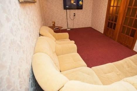 Сдается 3-комнатная квартира посуточно в Гомеле, Кожара улица, д. 22.