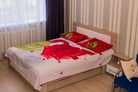 Сдается 1-комнатная квартира посуточно в Гомеле, Ленина проспект, д. 41.