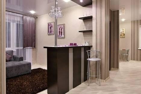 Сдается 2-комнатная квартира посуточно в Гродно, Поповича переулок, д. 10.